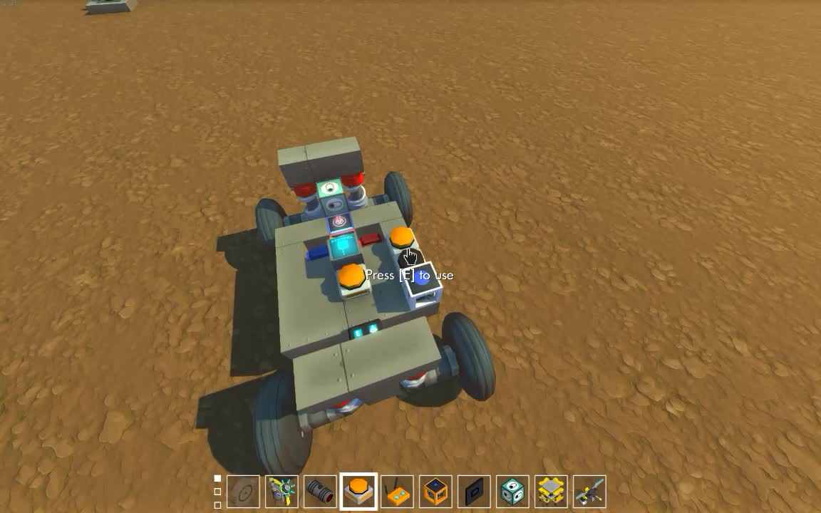 scrapmechanic, Scrap Mechanic 2018.09.23 - 22.14.40.05.DVR Trim GIFs