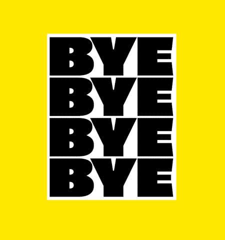 adios, bye, goodbye, hallo, hello, hey, hi, there, yellow, yo, Hi and bye GIFs