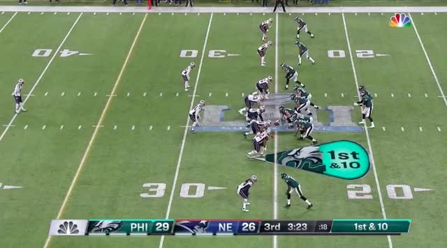 Watch and share C1 Agholor GIFs by Kirk von Kreisler on Gfycat