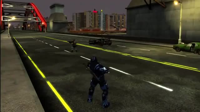 Watch and share Crackdown GIFs and Gameplay GIFs on Gfycat
