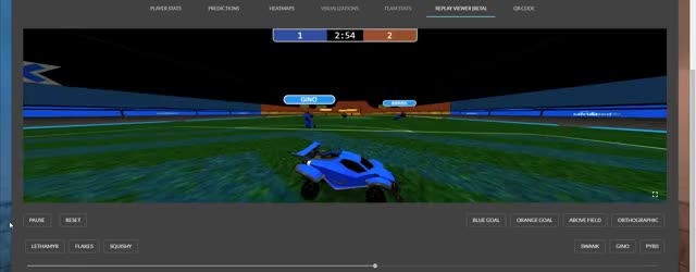 Watch and share Calculated.gg Replay Viewer GIFs by Fábio Ferreira on Gfycat