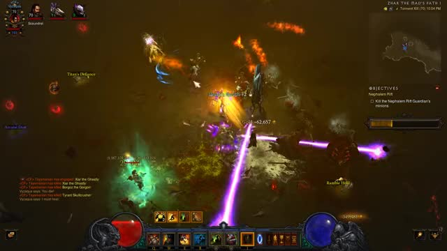 Watch and share Diablo 3 GIFs by Doofus on Gfycat