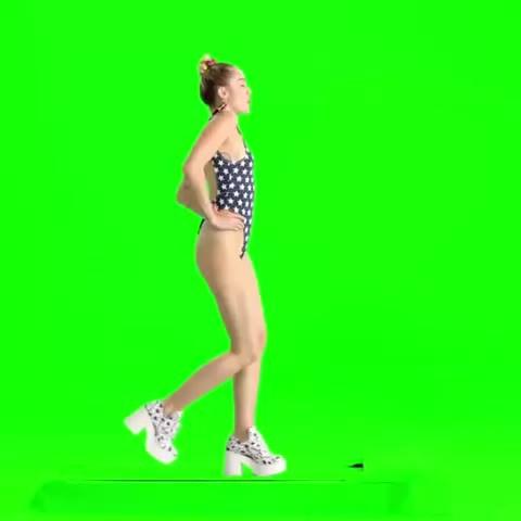 celebritylegs, mileycyrus, Another 2015 VMA promo (reddit) GIFs
