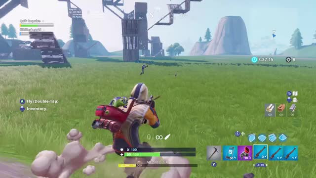 Watch and share Quik Impulze GIFs and Fortnite GIFs by Gamer DVR on Gfycat