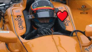 Watch Alonso Love GIF by @bradgroux on Gfycat. Discover more Alonso, F1, indycar GIFs on Gfycat
