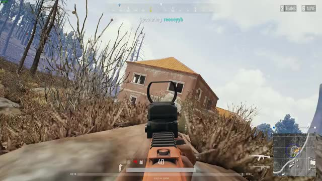 Watch and share PLAYERUNKNOWN'S BATTLEGROUNDS 2018.05.05 - 23.24.31.02.DVR GIFs on Gfycat