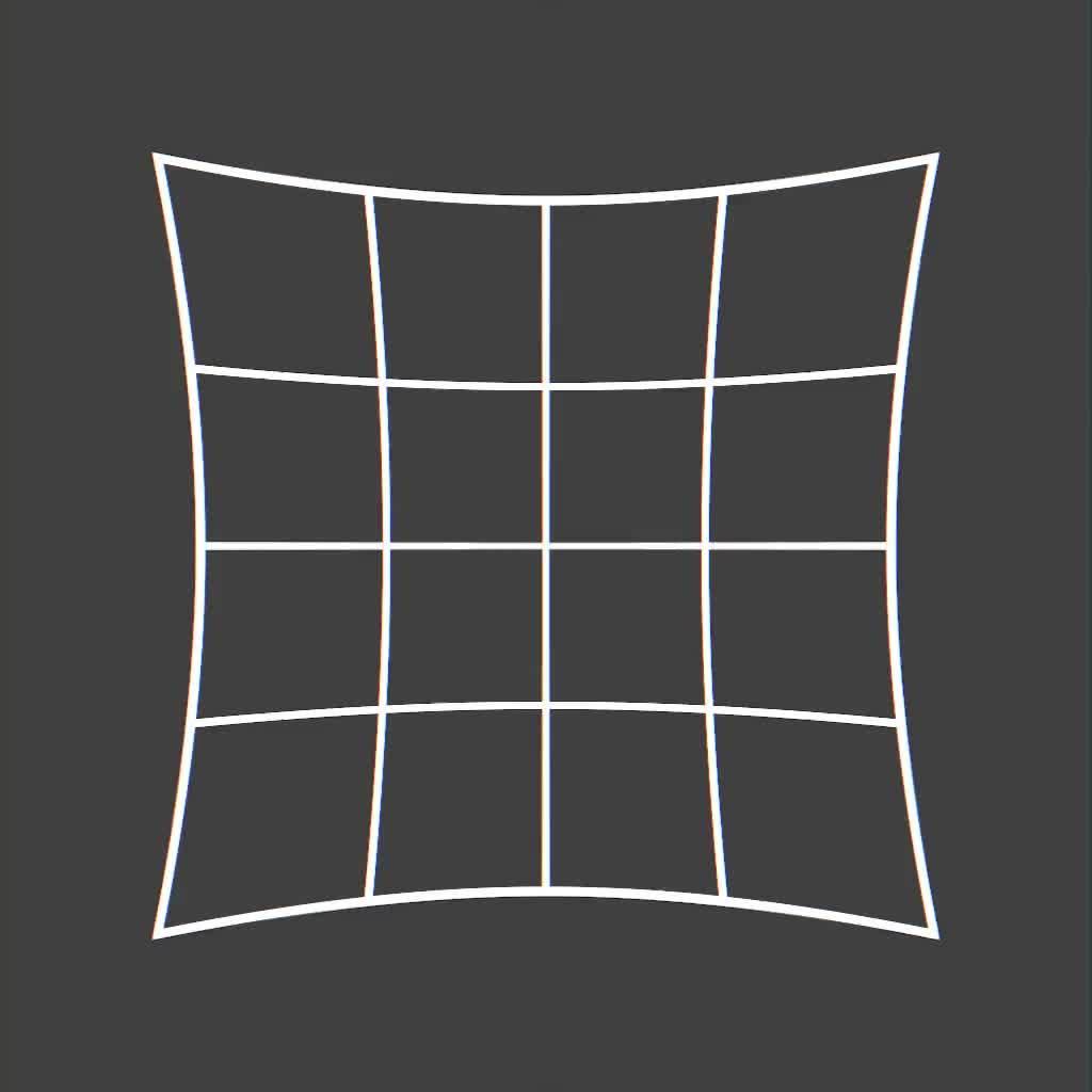 loadingicon, [OC] Distorted Cube (reddit) GIFs