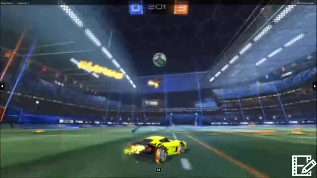 Watch Some Fun with Ging GIF on Gfycat. Discover more rocketleague GIFs on Gfycat