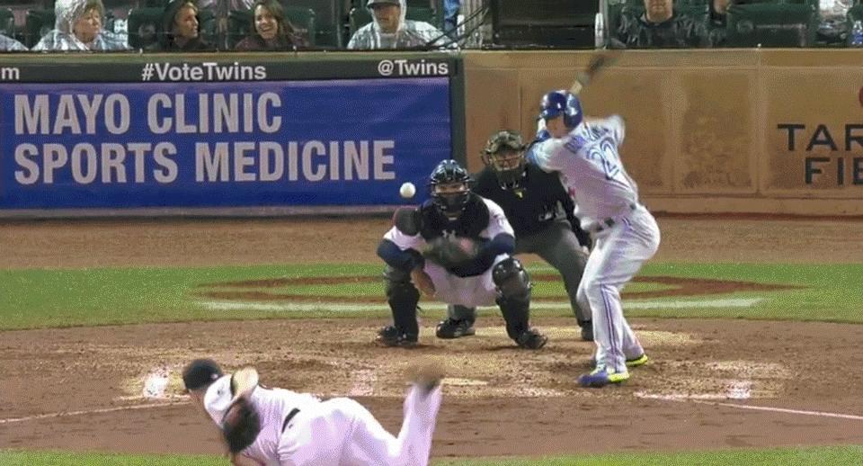 Torontobluejays, baseball, torontobluejays, Let's Go Blue Jays! GIFs