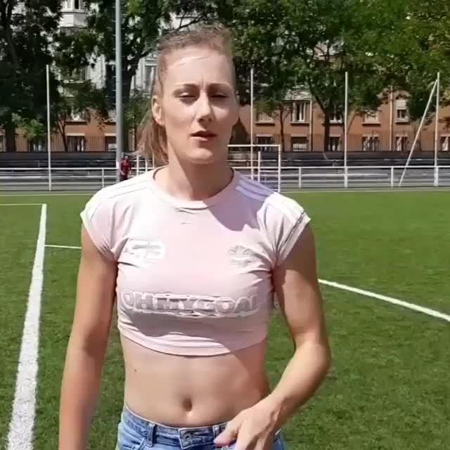 soccergifs, Melody Donchet GIFs