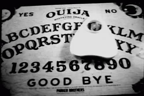 Board Paranormal GIFs