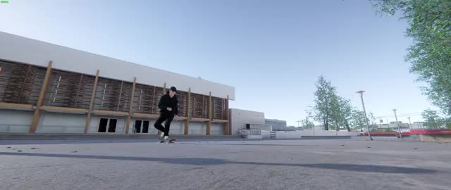 Watch and share SkaterXL 2020-05-03 01-36-31 GIFs on Gfycat