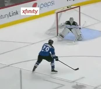 Watch and share Colorado Avalanche Nathan Mackinnon Gif GIFs on Gfycat