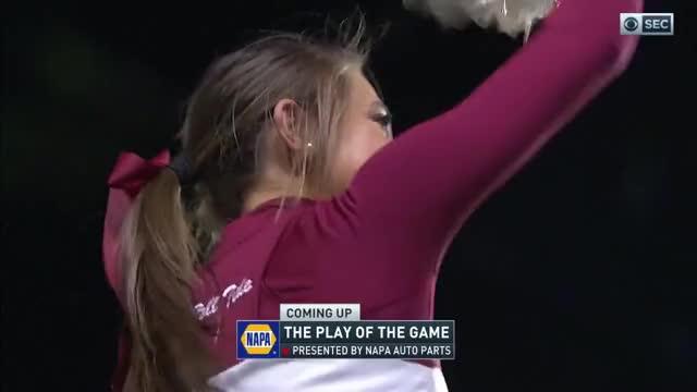 Watch Alabama Cheerleader GIF on Gfycat. Discover more alabama, cheerleader, r/cfb GIFs on Gfycat