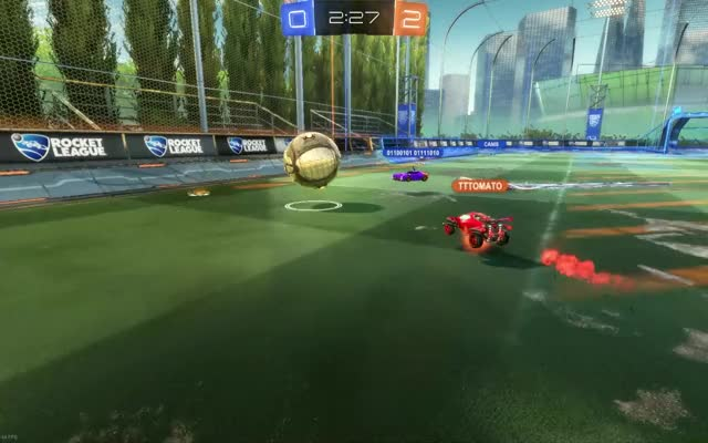 Watch and share Rocket League GIFs by tttomato on Gfycat
