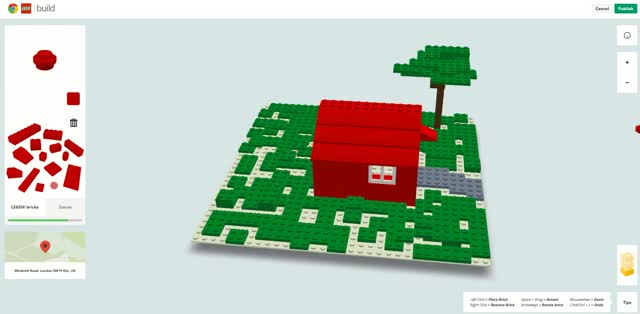 Watch and share Lego On Your Browser! GIFs on Gfycat