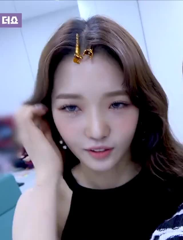 Watch and share Jisun GIFs by disinfect77 on Gfycat