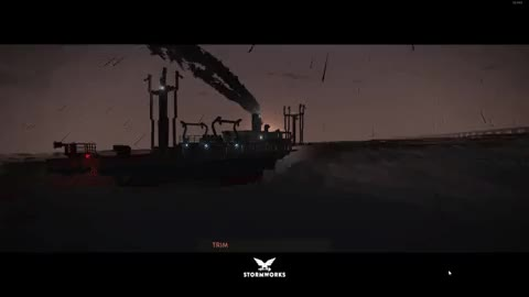 Watch SW GIF by Oceanman_au (@zackyboy19) on Gfycat. Discover more boats, ships, stormworks GIFs on Gfycat