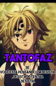 Watch Meliodas Perfil GIF on Gfycat. Discover more related GIFs on Gfycat