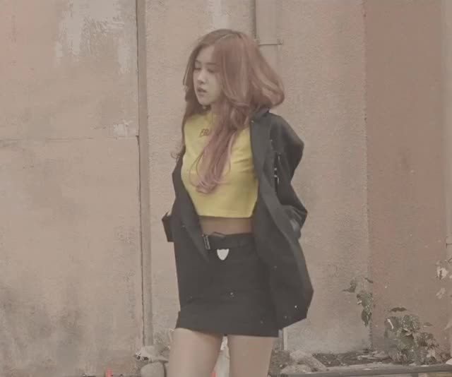 Watch and share Blackpink GIFs and Rose GIFs by Stryfe on Gfycat