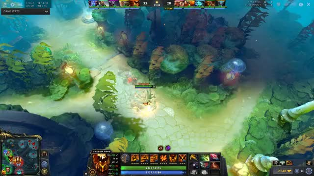 Watch and share Spirit Breaker GIFs and Storm Spirit GIFs by dr4gonbl4z3r on Gfycat