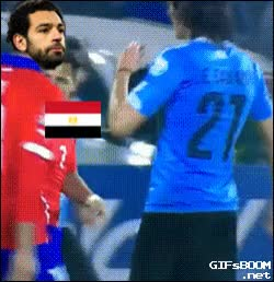 Watch and share Mohamed Salah GIFs on Gfycat
