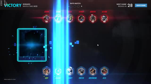 Watch Thanks to Mercy for this PotG (Legendary #2) GIF on Gfycat. Discover more Overwatch, raptr GIFs on Gfycat