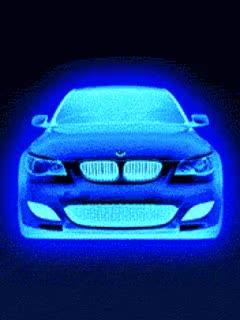 Watch and share Анимированные Телефонный Иконки: Автомобиль Неон, Neon Car GIFs on Gfycat