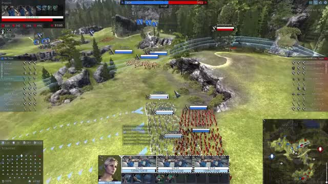 Watch and share Total War  Arena 09.09.2017 - 18.51.35.08.DVR GIFs on Gfycat