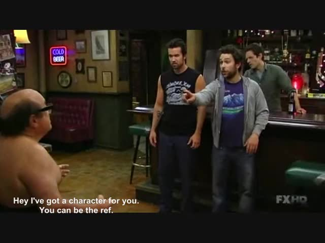 Watch When your little brother tries to play games with you GIF on Gfycat. Discover more Howto & Style, Man, Trash, celebs, rob mcelhenney, thepedestrian17 GIFs on Gfycat
