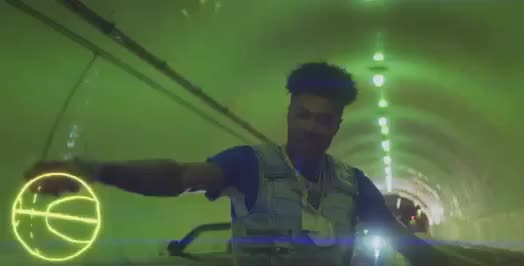 Watch this curated GIF by GIF GIF Baby (@gifgifbaby) on Gfycat. Discover more ball, basket, basketball, blueface, cappin, dance, dancing, explode, light, neon, new, score, shoot, song, stop, tada, tunel, yo GIFs on Gfycat