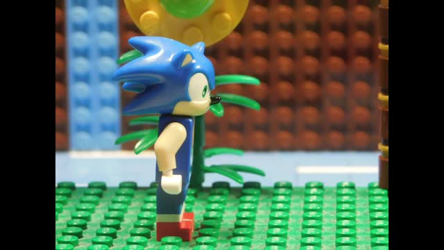 Watch and share Sonic The Hedgehog GIFs and Project Sonic 2017 GIFs on Gfycat