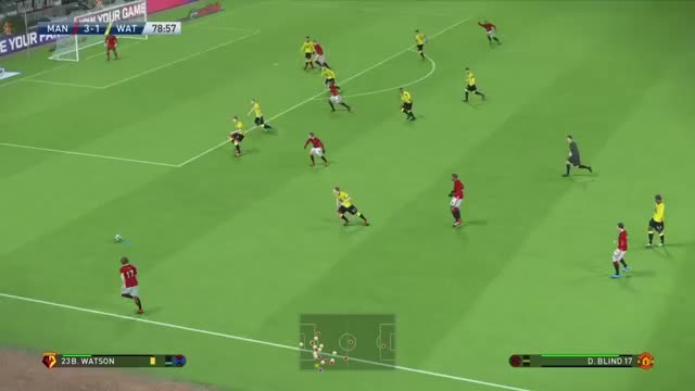 Watch Blind PES 2017 referee GIF on Gfycat. Discover more ps4share, sony interactive entertainment, wepes GIFs on Gfycat