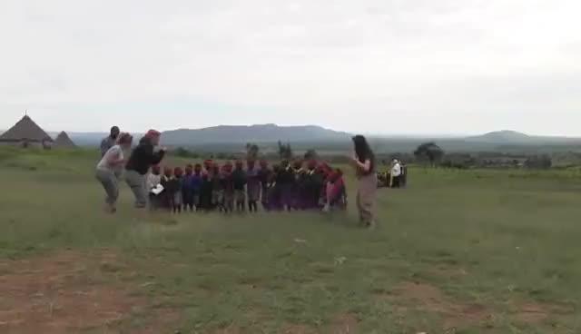 Watch and share Kenya GIFs and Kids GIFs on Gfycat