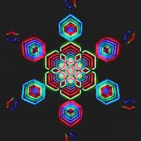 Watch Psychedelic GIF on Gfycat. Discover more related GIFs on Gfycat