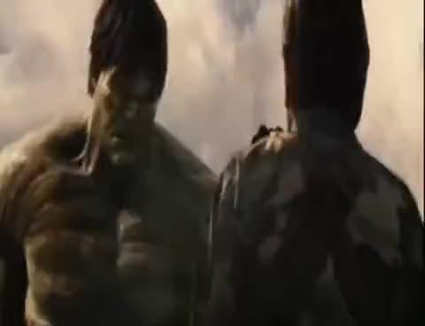 Watch and share Hulk GIFs on Gfycat