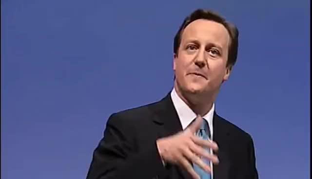 Watch and share David Cameron GIFs on Gfycat