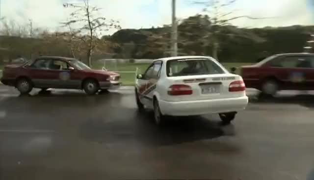 Watch Parallel parking GIF on Gfycat. Discover more Parallel, parking GIFs on Gfycat