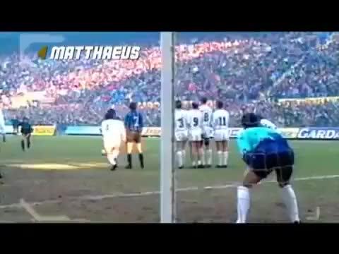Watch and share MATTHAUS - Inter 1989/90 GIFs on Gfycat