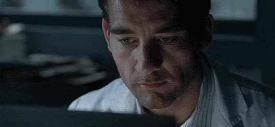 Watch and share Eyebrow Raise GIFs and Clive Owen GIFs by Dee on Gfycat