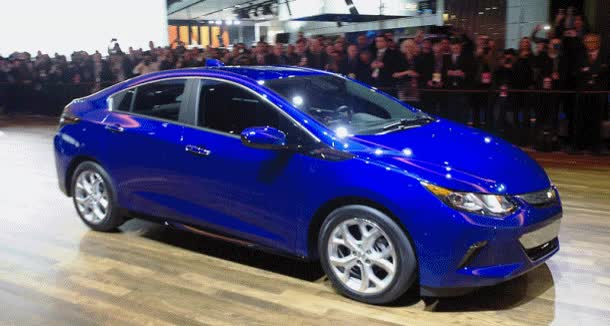Watch and share 2016 Chevrolet Volt GIFs on Gfycat