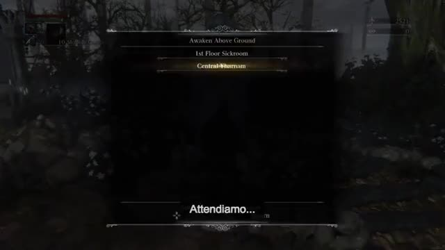 Watch and share Bloodborne Loading Screens GIFs by psychocandy42 on Gfycat