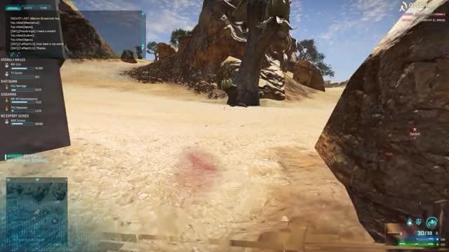 Watch Planetside 2 Desync GIF by @kevinkefje on Gfycat. Discover more bullshit, desync, ps2 GIFs on Gfycat