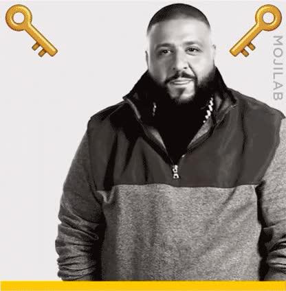 Watch and share Dj Khaled GIFs on Gfycat