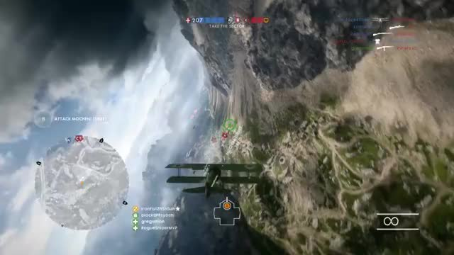 Watch 100% Calculated GIF by @continew on Gfycat. Discover more battlefield_one, ps4share, sony interactive entertainment GIFs on Gfycat