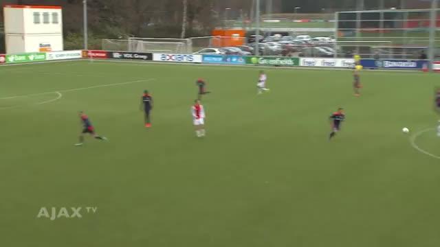 Watch Highlights PSV U17 - Ajax U17 GIF on Gfycat. Discover more afc ajax, ajax, soccer GIFs on Gfycat