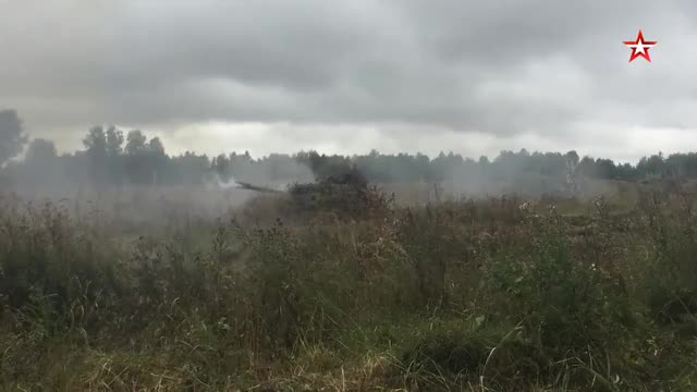 Watch and share Motor Rifle Brigade GIFs and Russian Army GIFs by Kate Kova on Gfycat