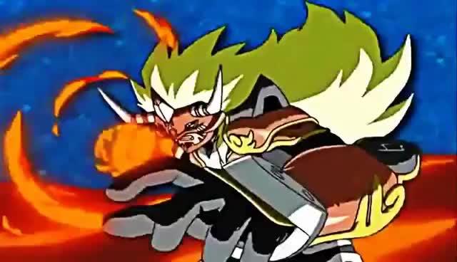 Digimon, Digimon GIFs