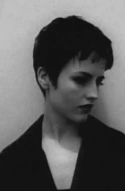 Watch and share Dolores O'riordan Ofthe Cranberries GIFs on Gfycat
