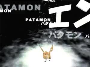 Watch and share Digital Monsters GIFs and Takeru Takaishi GIFs on Gfycat